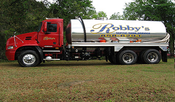 Septic Repair Lakeland FL
